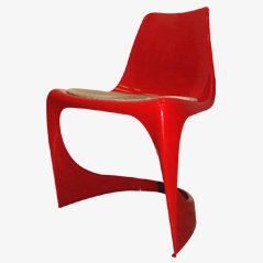 Cantilever 290 Easy Chair by Steen Østergaard for Cado, 1966