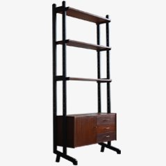 Shelf Cabinet, 1960s