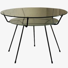 Kembo' Tisch von W.H. Gispen