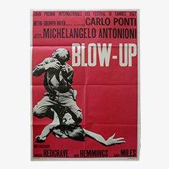Großbildposter von Rotolito Roma, 1970er
