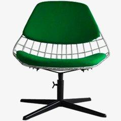 FM25 Stuhl von Cees Braakman für UMS Pastoe Riviera, 1950er