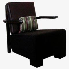 Worker Sessel von Hella Jongerius für Vitra