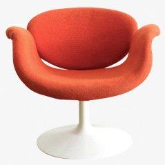 Tulip Chair von Pierre Paulin für Artifort, 1970er