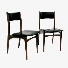 emaillierte vintage waschbecken 1970er 2er set bei. Black Bedroom Furniture Sets. Home Design Ideas
