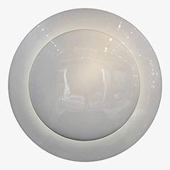 Applique o lampada da soffitto grande Space Age