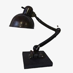 Model 6716 Desk Lamp from Kaiser Idell, 1940s