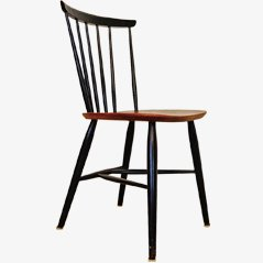 Danish Dining Chair from the 1960s