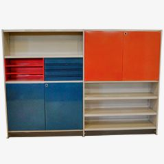 Stabilux' Cabinet by Friso Kramer