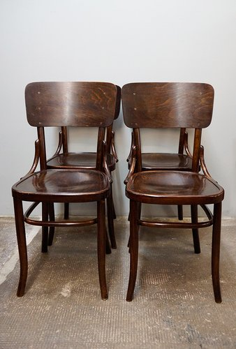 Fischel chaise elegant model arm chair by arne jacobsen - Chaise bistrot ancienne baumann ...