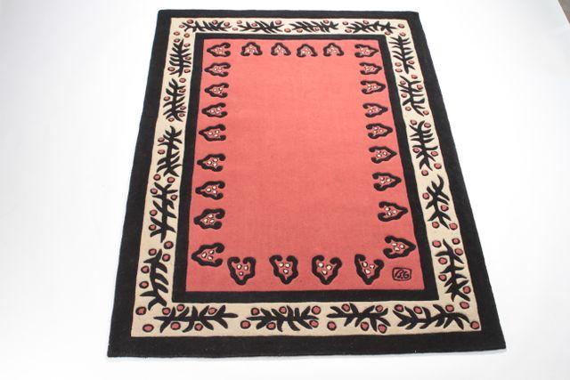 Red Carpet By Garouste And Bonetti For Sam La 239 K 1990s For