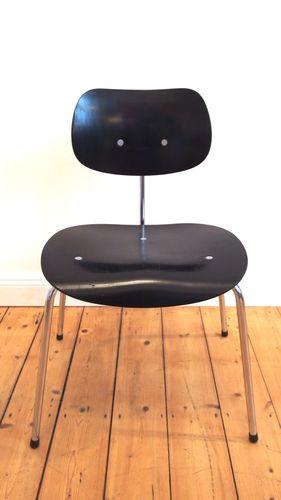 vintage se68 stapelstuhl von egon eiermann f r wilde spieth bei pamono kaufen. Black Bedroom Furniture Sets. Home Design Ideas
