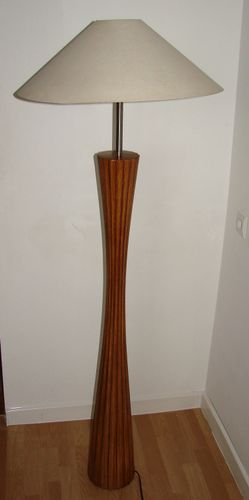 modern floor lamp 1980s for sale at pamono. Black Bedroom Furniture Sets. Home Design Ideas