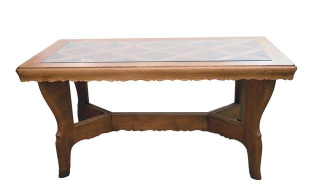 Atelier Meruru Handmade Basket : Handmade solid oak table from atelier borsani s for
