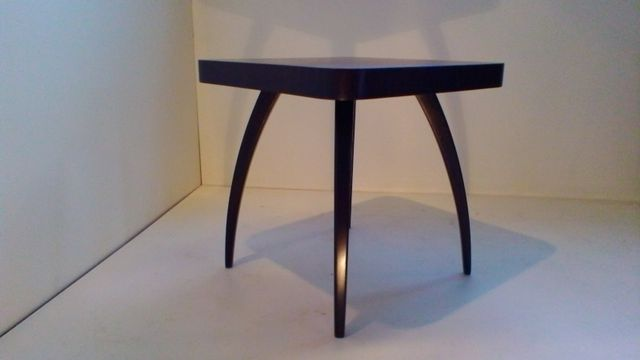 Vintage Spider Bentwood Coffee Table By Jindrich Halabala For Sale At Pamono