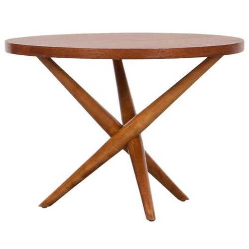 Vintage Side Table by TH RobsjohnGibbings for Widdicomb for