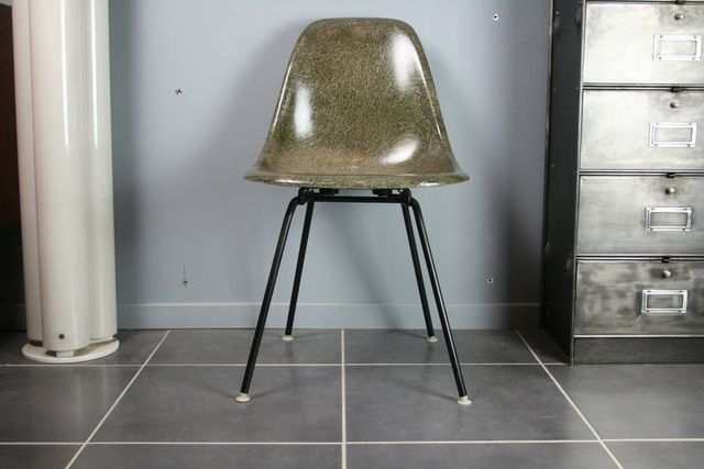 eames lighting. vintage forest green dsx chair by charles and ray eames for herman miller sale at pamono lighting n