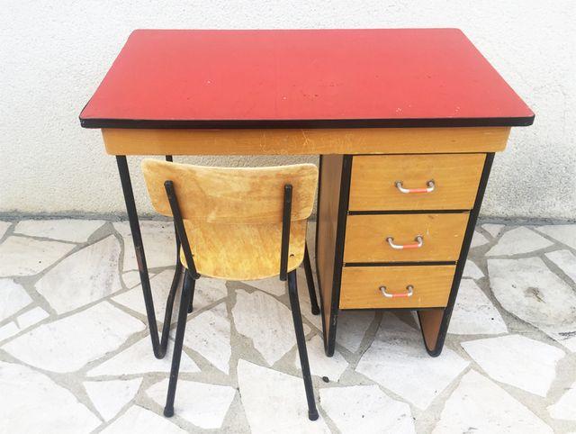 Vintage pult stuhl 1960er bei pamono kaufen for Stuhl designklassiker vintage