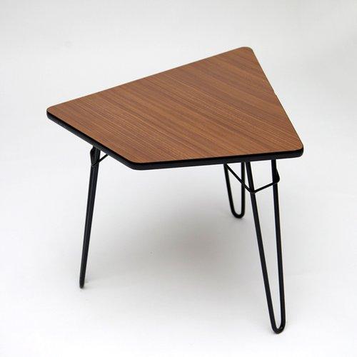 Tangram Table By Willy Van De Meeren For Tubax Sale At