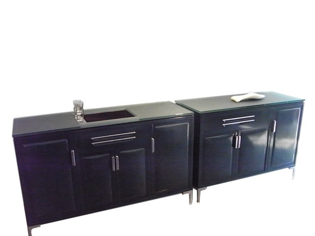 eskal pantry kitchenette by fernand pouillon 1957 for sale at pamono. Black Bedroom Furniture Sets. Home Design Ideas