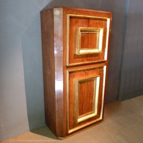 art deco schrank spanien 1930er bei pamono kaufen. Black Bedroom Furniture Sets. Home Design Ideas