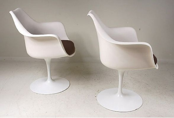 Tulip Chair By Eero Saarinen For Knoll 1950s For Sale At