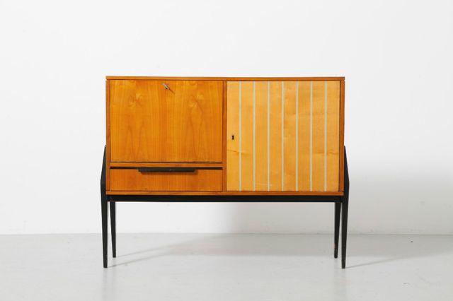 belgische vintage bar 1950er bei pamono kaufen. Black Bedroom Furniture Sets. Home Design Ideas