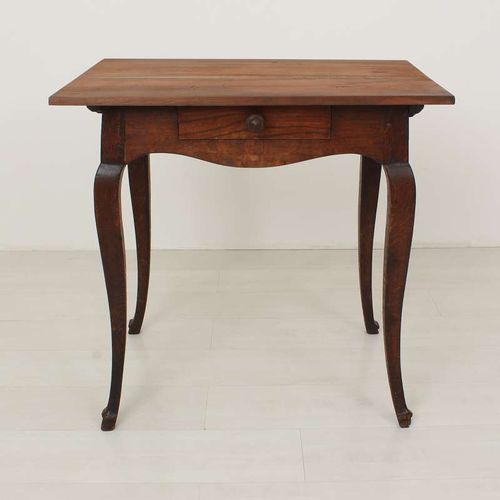 Antique louis philippe walnut table circa 1870 for sale for Table ronde louis philippe