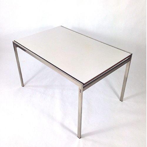 japanese series esstisch von cees braakman f r pastoe 1950er bei pamono kaufen. Black Bedroom Furniture Sets. Home Design Ideas