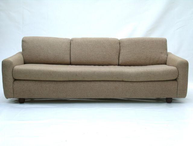 3 sitzer sofa von geoffrey harcourt f r artifort bei. Black Bedroom Furniture Sets. Home Design Ideas