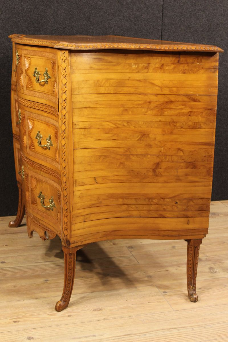 vintage swedish commode for sale at pamono. Black Bedroom Furniture Sets. Home Design Ideas