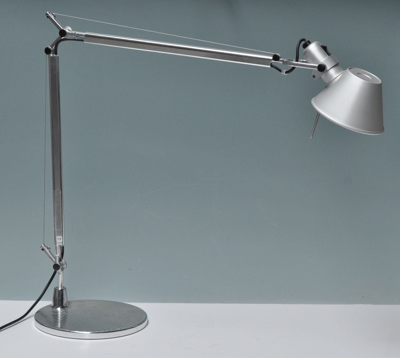 Tolomeo Desk Lamp by Michele De Lucchi Giancarlo Fassina for