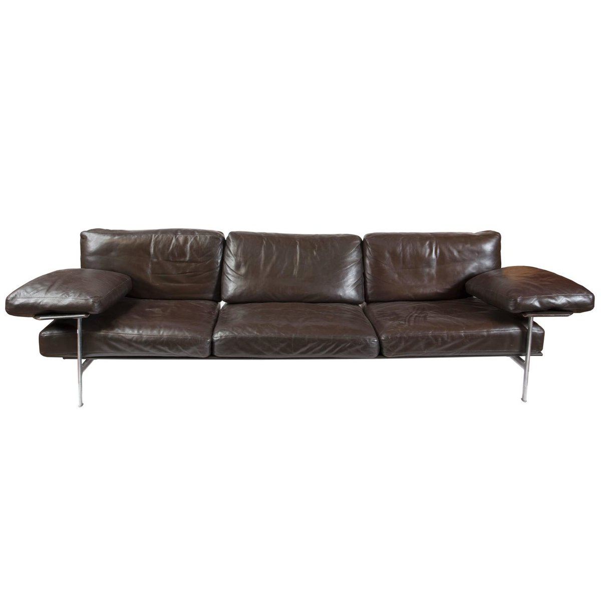 Diesis Sofa By Antonio Citterio And Paolo Nava For B B Italia 1970s For Sale At Pamono