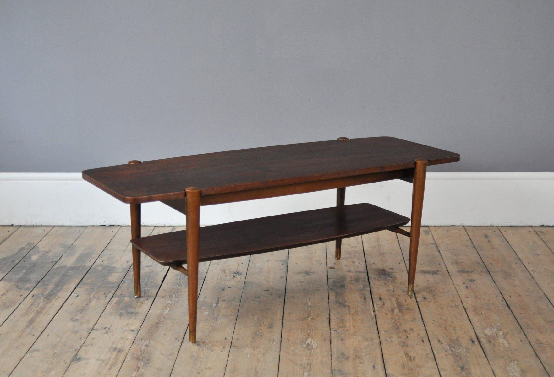 flip coffee table