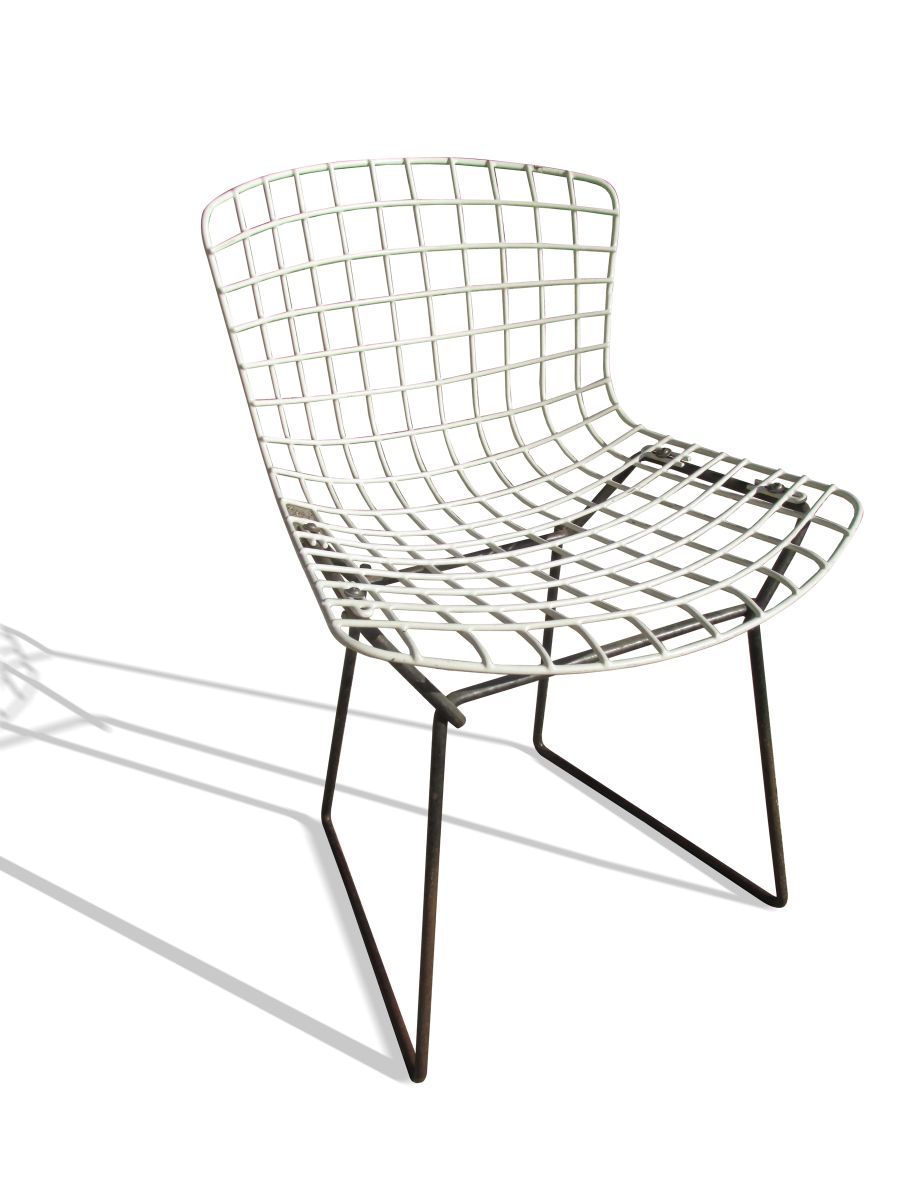 Galette pour chaise bertoia affordable fauteuil with galette pour chaise bertoia perfect - Galette pour chaise bertoia ...