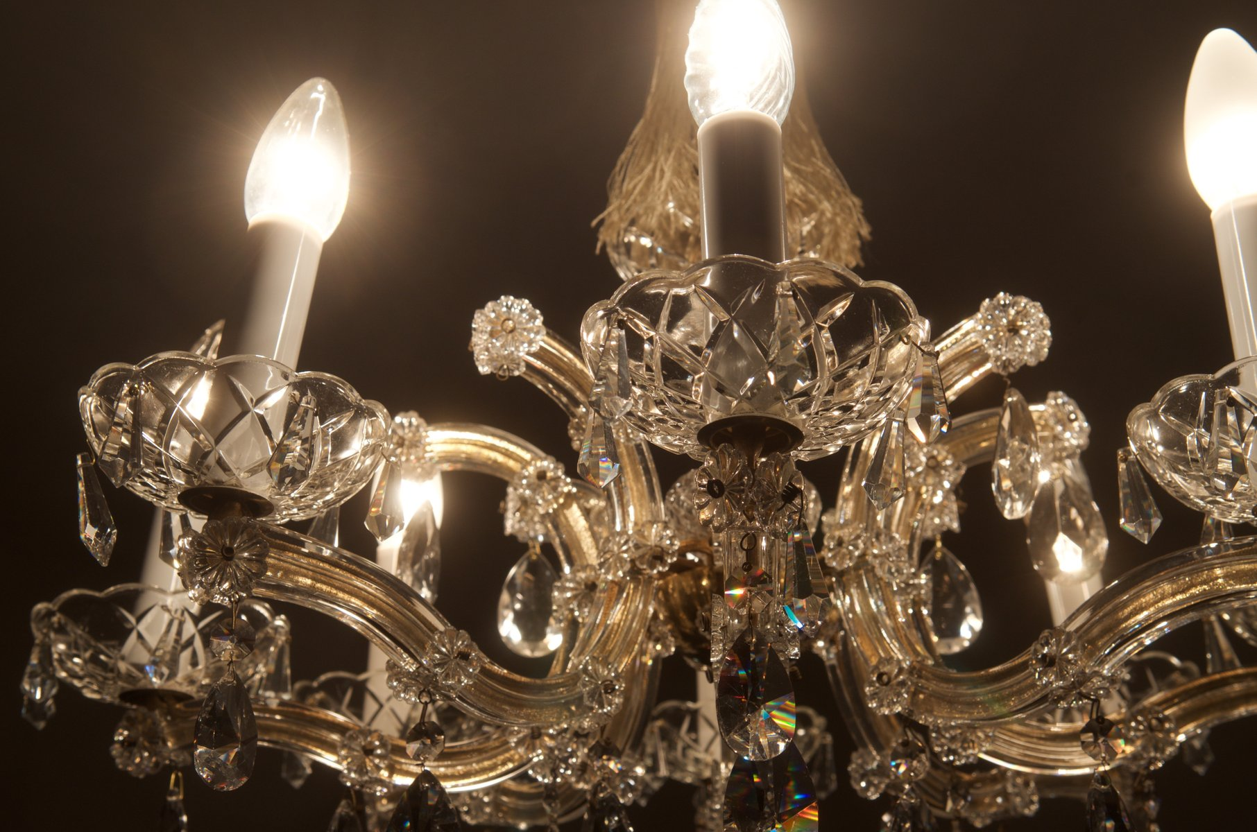 Austrian crystal chandeliers chandelier designs austrian crystal chandelier designs aloadofball Image collections