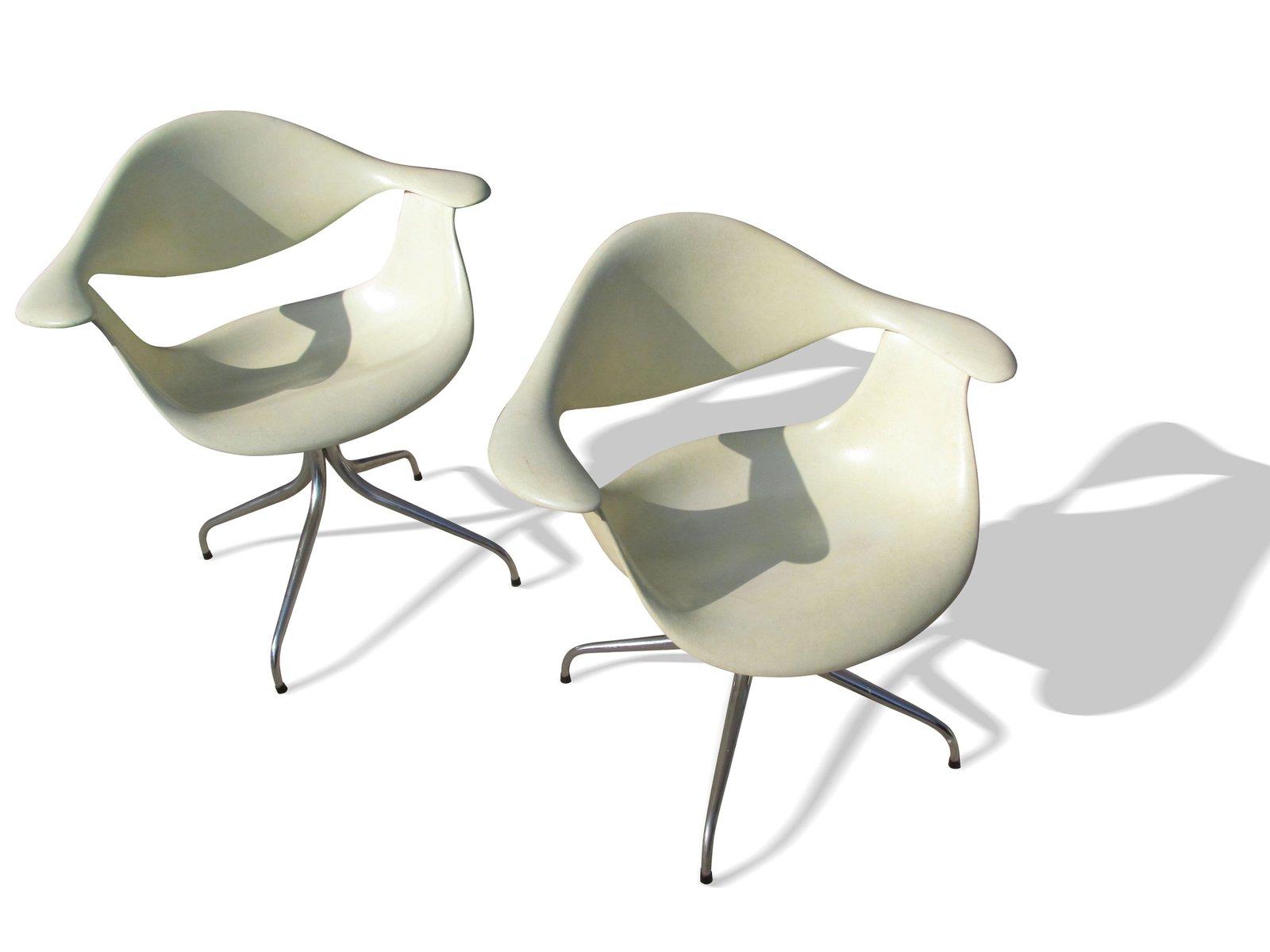 daf stuhl von charles pollock f r herman miller bei pamono kaufen. Black Bedroom Furniture Sets. Home Design Ideas