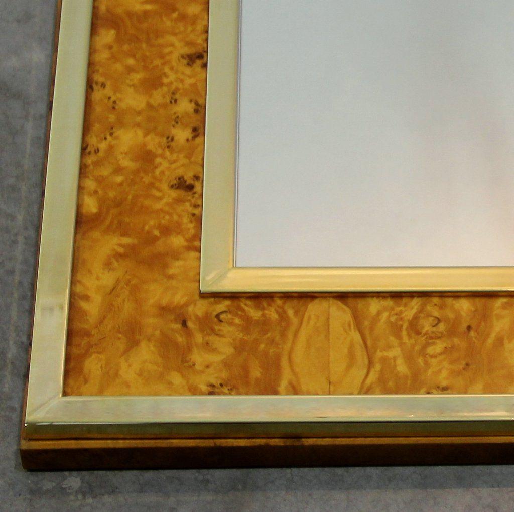 gro er runder spiegel bild das sieht spannende mobelpix. Black Bedroom Furniture Sets. Home Design Ideas