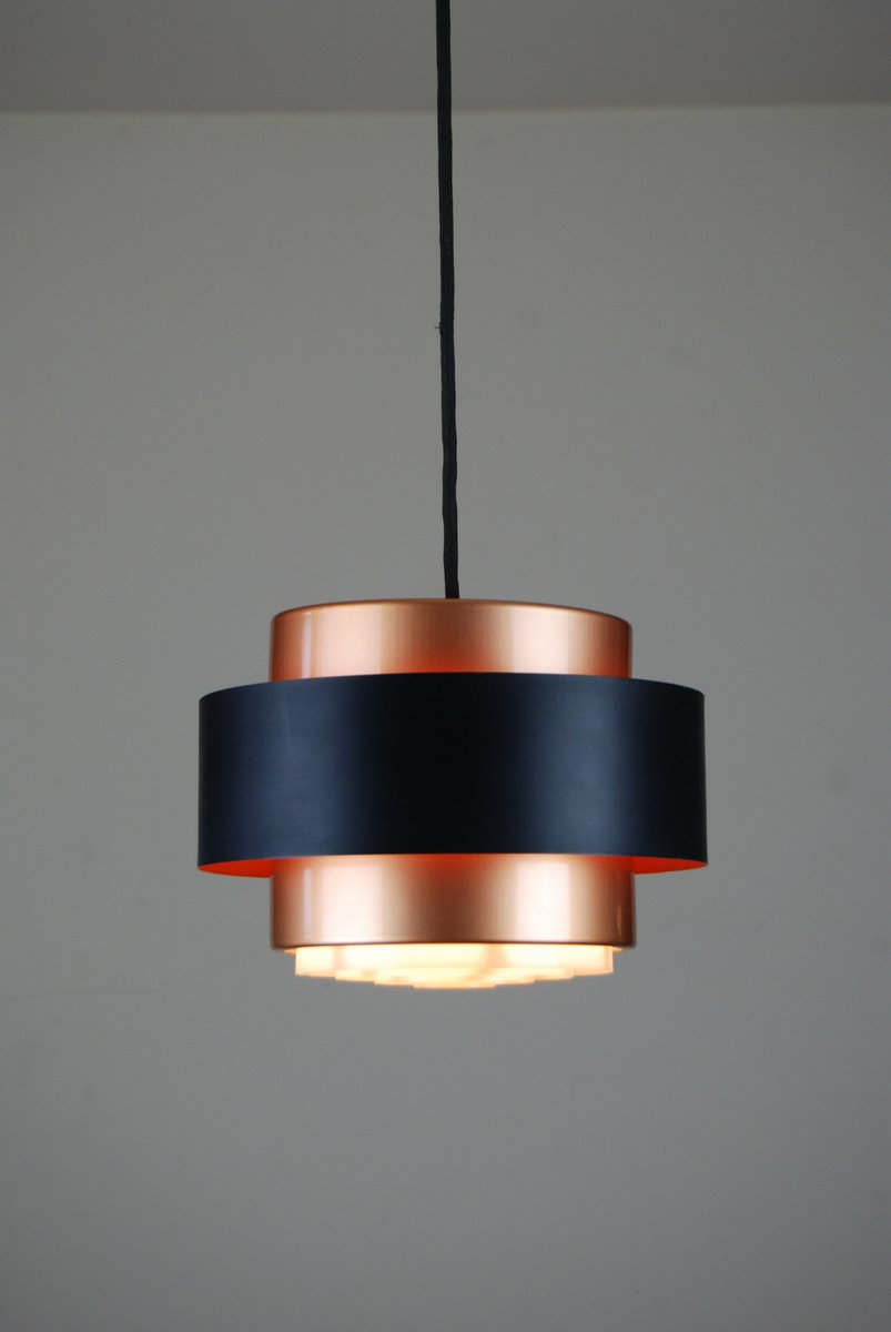 lampe suspension juno par jo hammerborg pour fog et. Black Bedroom Furniture Sets. Home Design Ideas
