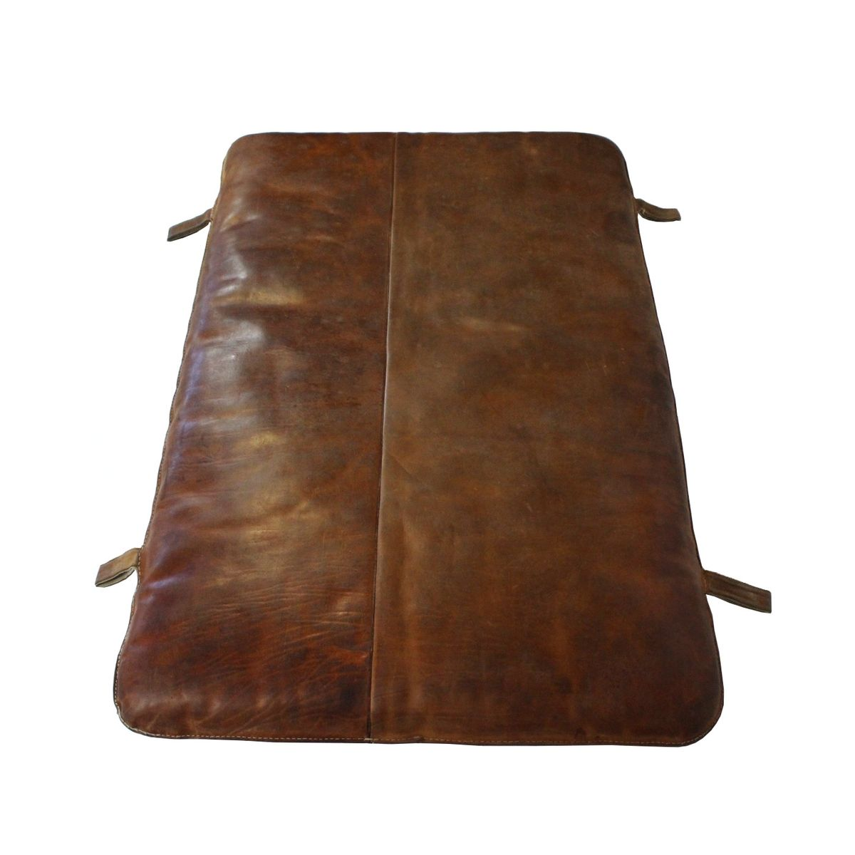 Leather Gym Mat, 1930s For Sale At Pamono