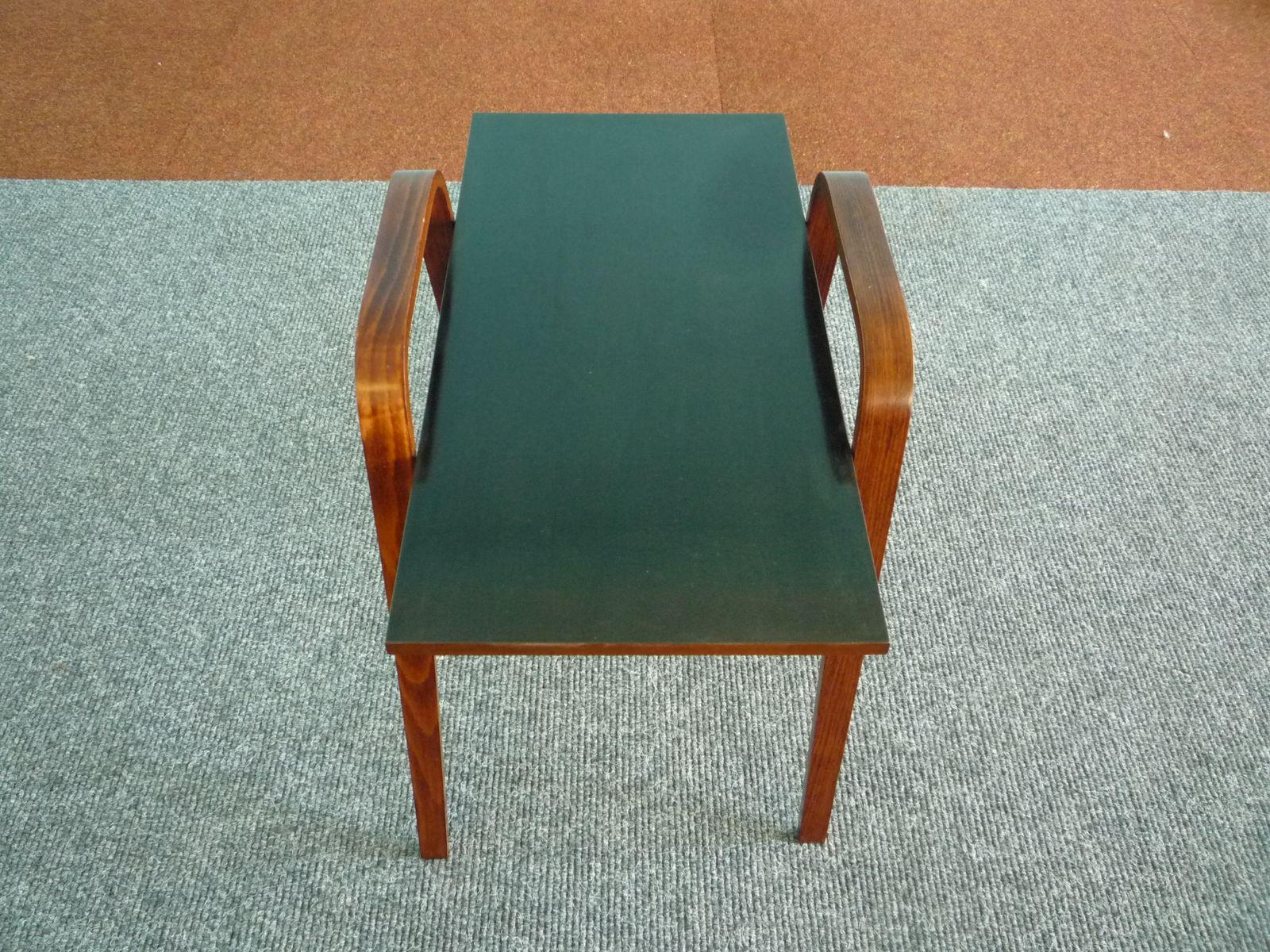 mid century 312 tisch von egon eiermann f r wilde spieth bei pamono kaufen. Black Bedroom Furniture Sets. Home Design Ideas