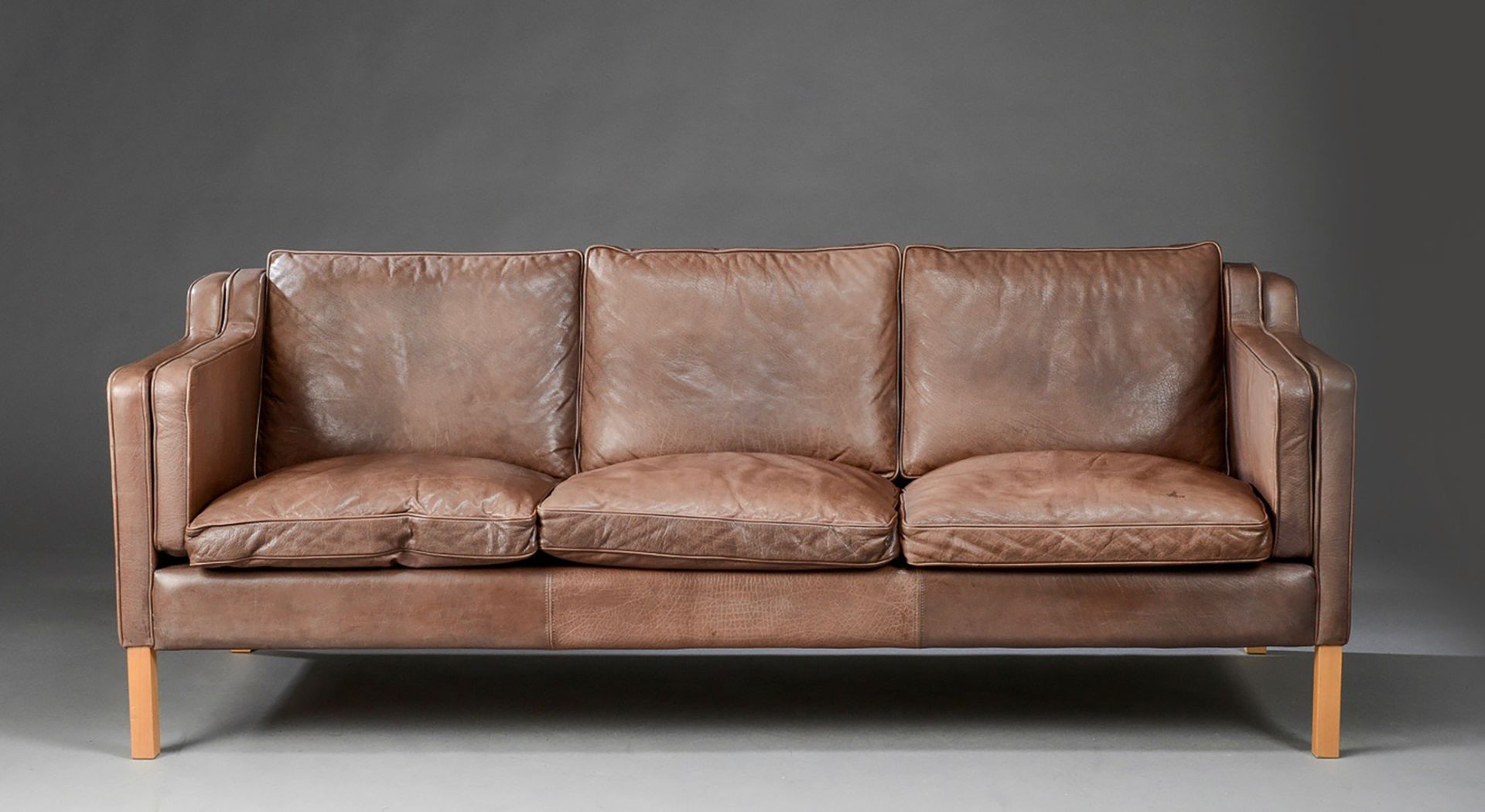 Eames Sofa Compact Used picture on mid century danish leather sofa from stouby with Eames Sofa Compact Used, sofa dc82dd270dc95eb6d5a8ad92484ef928