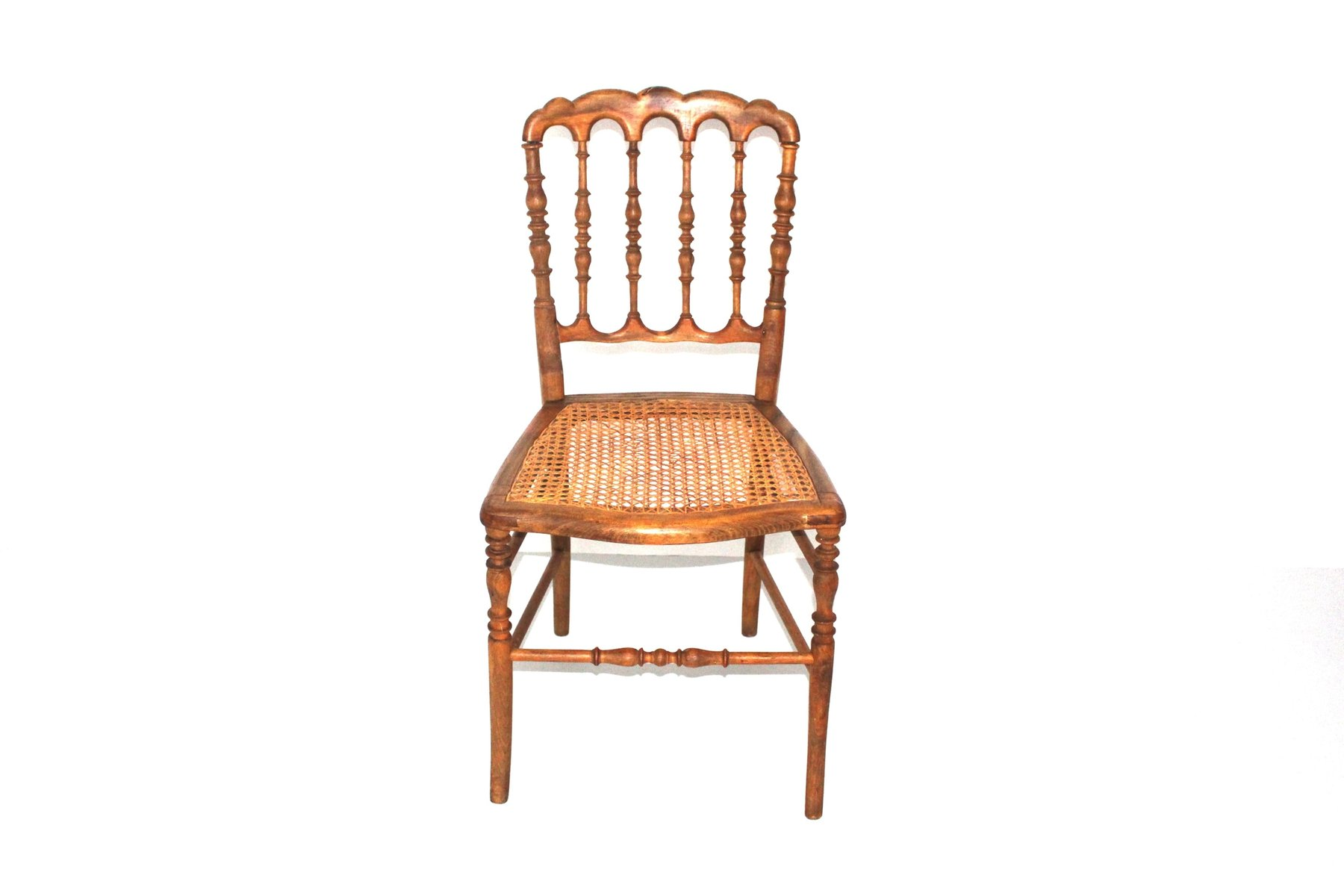 Italian Chiavari Chair 1920s for sale at Pamono