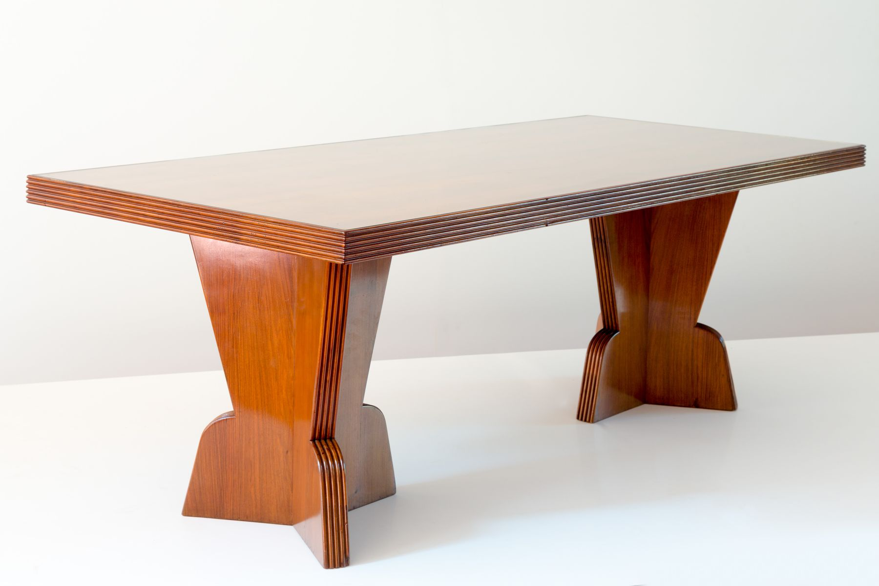 Executive Conference Table By Gio Ponti, 1939 For Sale At Pamono