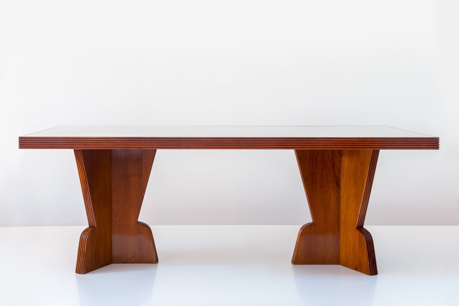 Executive Conference Table by Gio Ponti 1939 for sale at Pamono