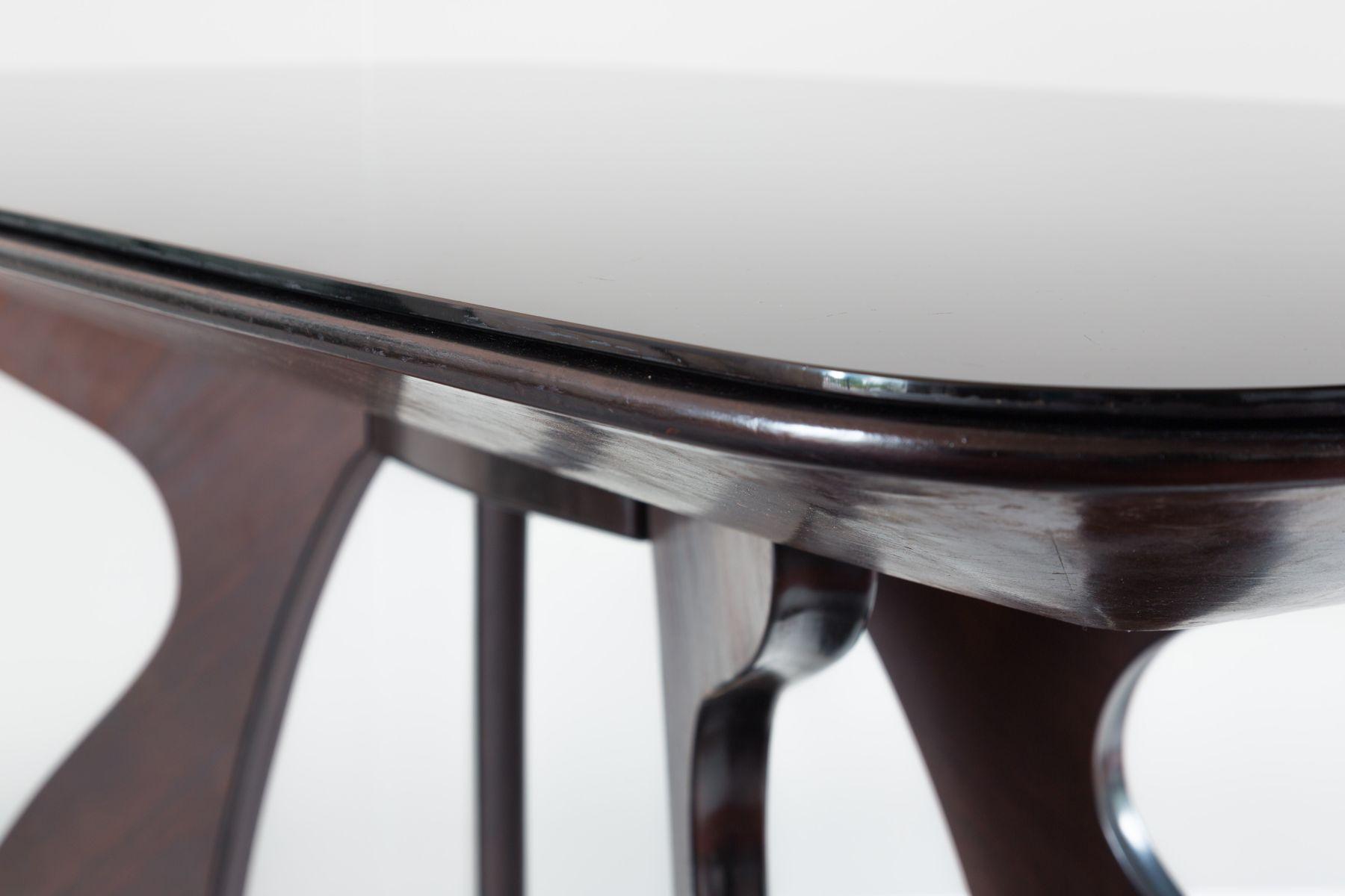 Vaisselier Dangle Moderne En Palissandre Fenrez Com Sammlung  # Vaisselier D'Angle Moderne En Palissandre