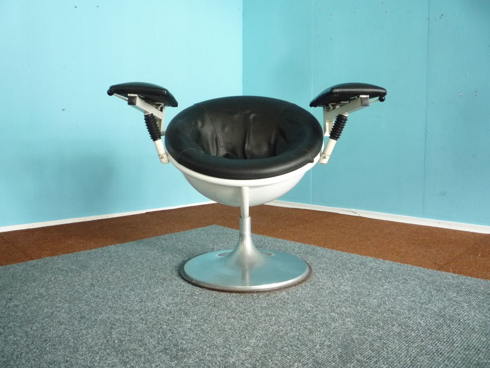 Space Age Furniture Space Age Style Armchair 1960s For Sale At Pamono