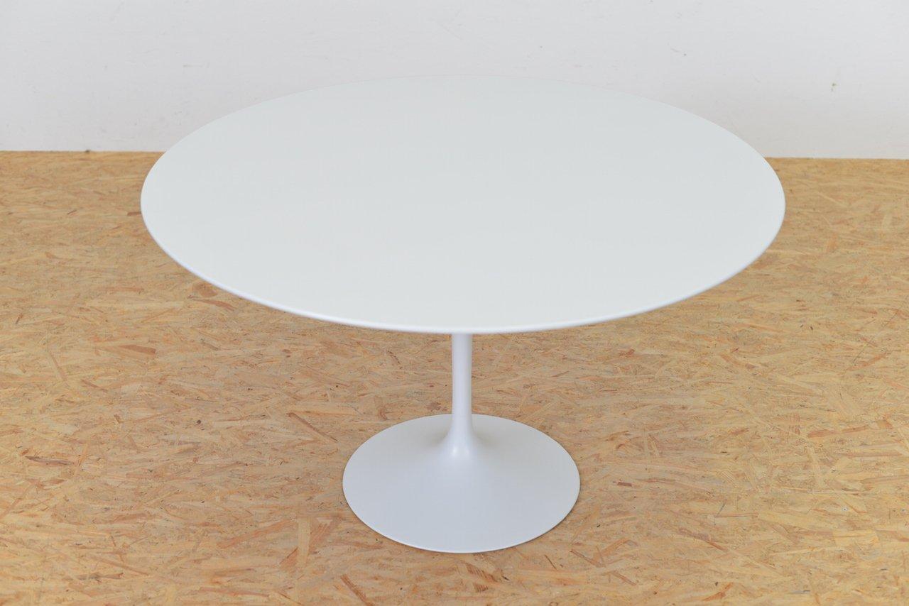 120 tulip tisch von knoll bei pamono kaufen. Black Bedroom Furniture Sets. Home Design Ideas