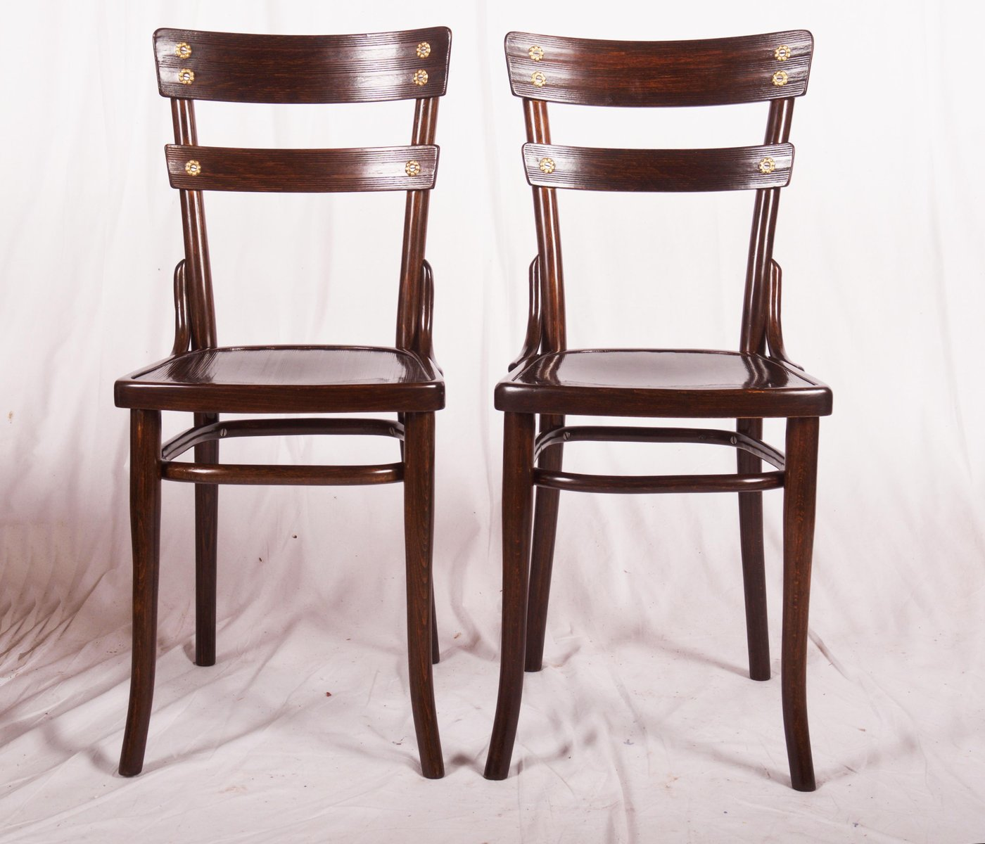 Antique dining room chair 1900 for sale at pamono for 8 dining room chairs