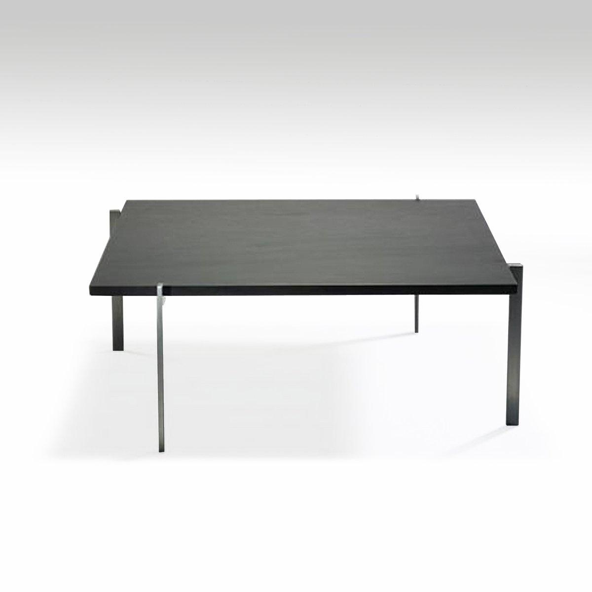 poul kjaerholm furniture. pk61 slate coffee table by poul kjaerholm for e kold christensen furniture