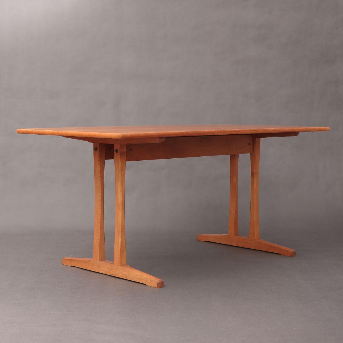 Wunderbar Shaker Stil Küchentisch Und Stühle Fotos - Küchen Design ...
